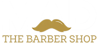 MAD Barbershop Logo